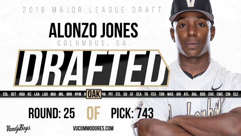 Vanderbilt MLB Draft Central – Vanderbilt University