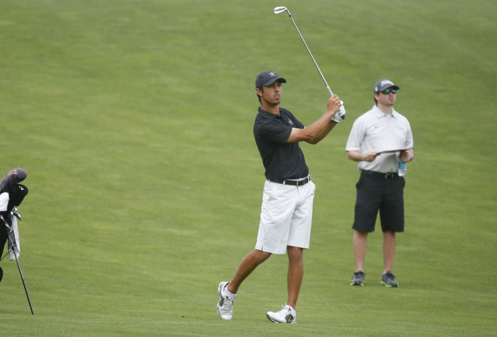 Men's Golf at NCAA Championship, 5/25/2014