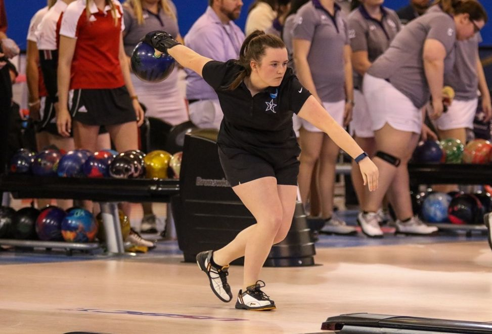 NCAA Bowling Day One