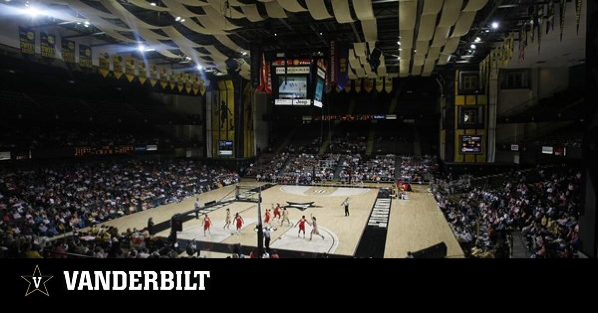 Vanderbilt University Athletics Commodores Historic