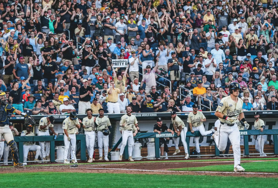 Vanderbilt University Athletics - Official Athletics Website