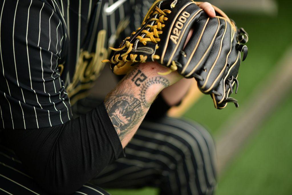 Vanderbilt Achievers: Tyler Brown