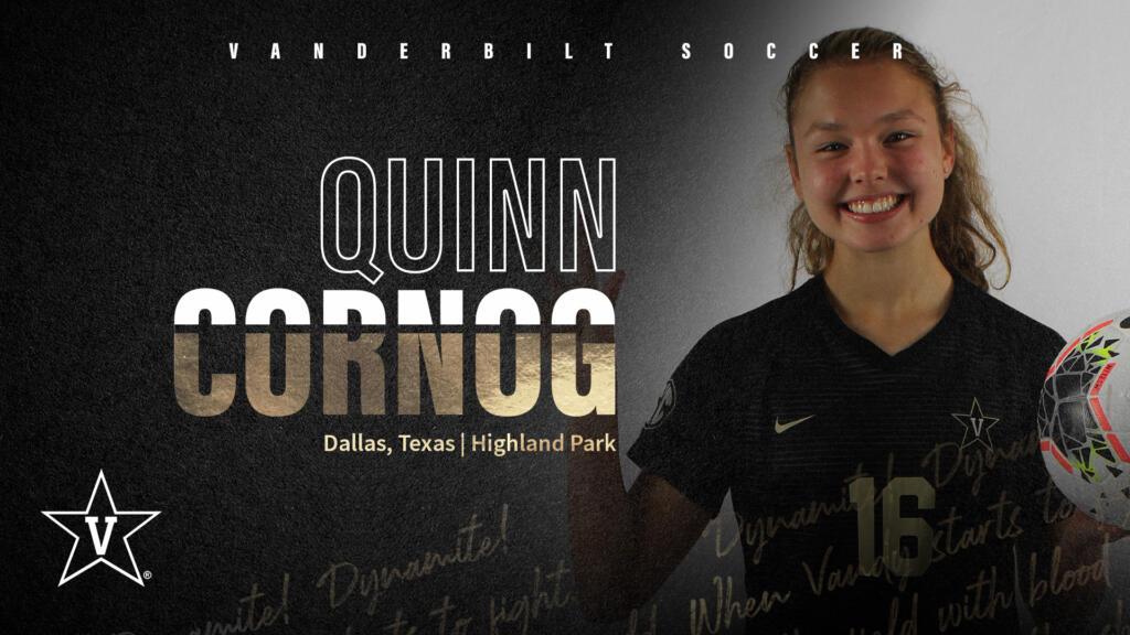 Quinn Cornog