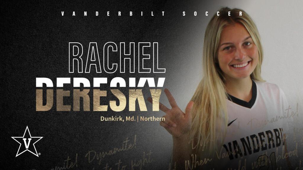 Rachel Deresky