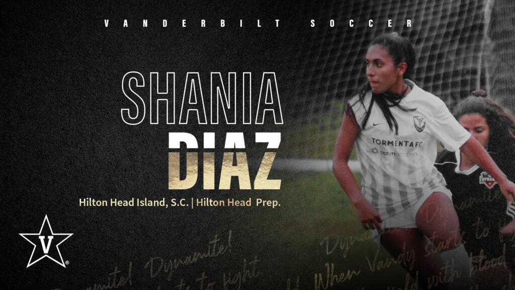 Shania Diaz