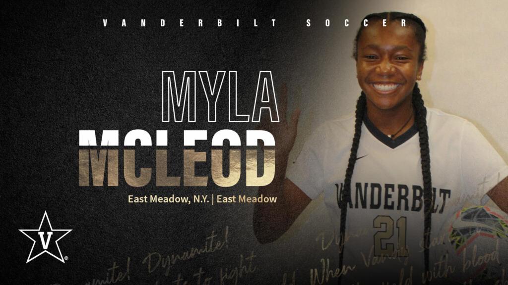Myla McLeod