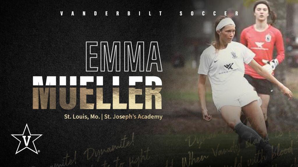 Emma Mueller