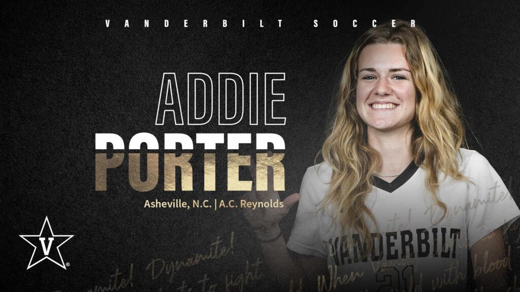 Addie Porter