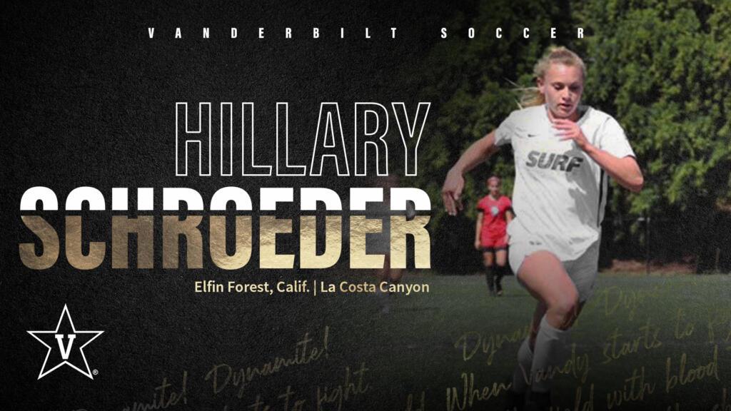 Hillary Schroeder