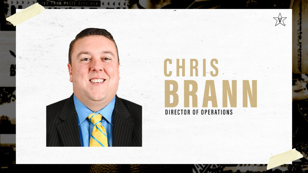 Chris Brann