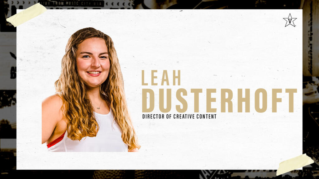 Leah Dusterhoft
