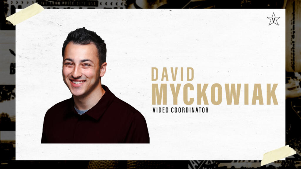 David Myckowiak