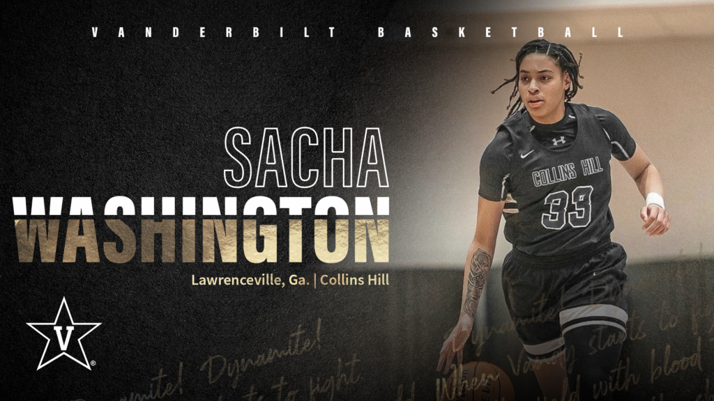 Sacha Washington